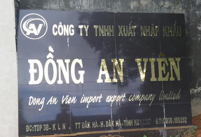 Thông tin thêm về xưởng sản xuất ma túy khủng do người Trung Quốc cầm đầu - 3