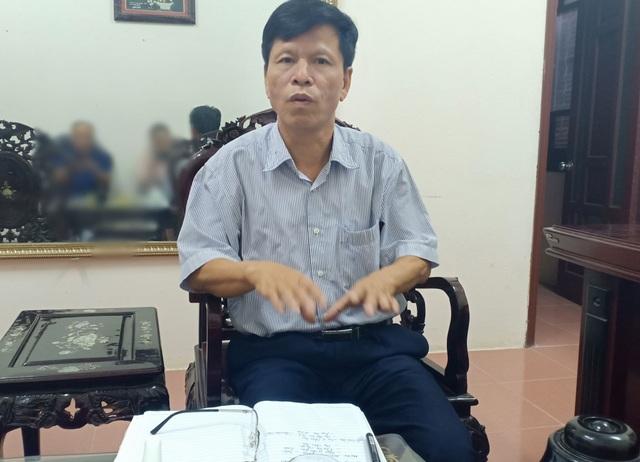 Vụ thuyên chuyển GV ở Yên Định: 24 GV được nhận quyết định sửa sai! - 1