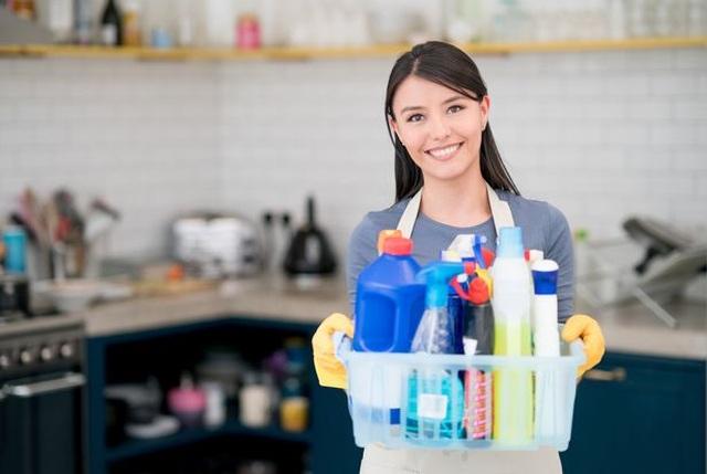 9 sai lầm trong vệ sinh nhà cửa khiến bạn phát ốm - 2