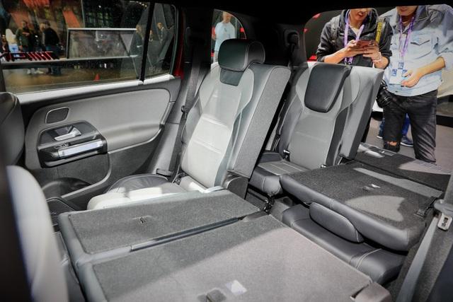 Mercedes-AMG GLB 35 gia nhập phân khúc SUV cỡ nhỏ - 13