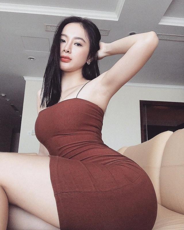 Angela Phương Trinh gây sốt với cơ bụng 6 múi sau thời gian ở ẩn - 15