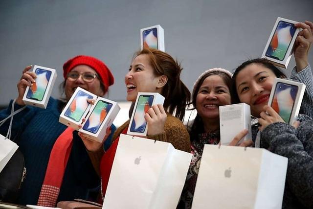 Apple chính thức khai tử iPhone XS/XS Max và iPhone 7/7 Plus - 2