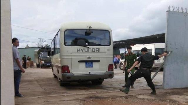 Thông tin thêm về xưởng sản xuất ma túy khủng do người Trung Quốc cầm đầu - 1