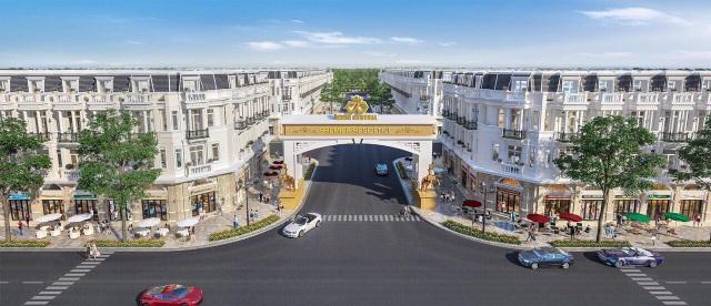 Chủ đầu tư cam kết lợi nhuận 12% cho nhà phố Icon Central - 3