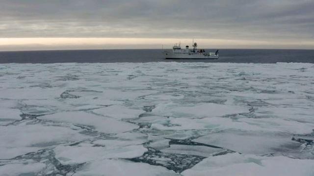 Nhà thám hiểm đầu tiên lặn tới điểm sâu nhất của cả 5 đại dương - 1