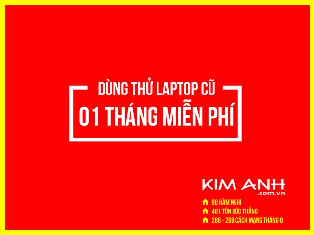 Địa chỉ sửa laptop uy tín, lấy ngay tại TP. Huế - 4