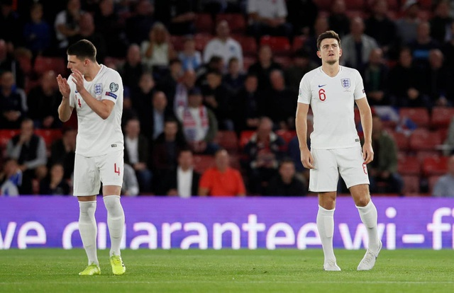 Tuyển Anh thắng Kosovo trong cơn mưa bàn thắng ở Wembley - 5