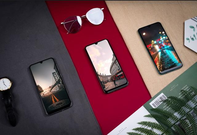 Thiết kế độc đáo, chụp ảnh đẳng cấp - Galaxy A50s trở thành lựa chọn lý tưởng của giới trẻ - 3