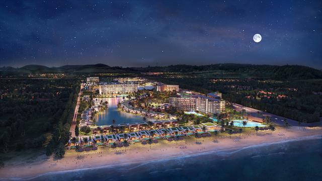 """Phú Quốc: Hòn đảo """"đắt giá"""" nhất trong tương lai - 3"""