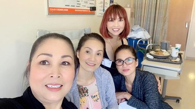 Sau ly hôn 2 tháng, Hồng Đào nhập viện vì suy nhược cơ thể - 3