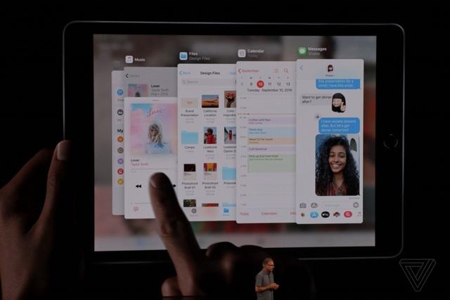 iPad 10.2-inch thế hệ mới có màn hình Retina, mạnh gấp đôi PC, giá chưa đến 8 triệu đồng - 3