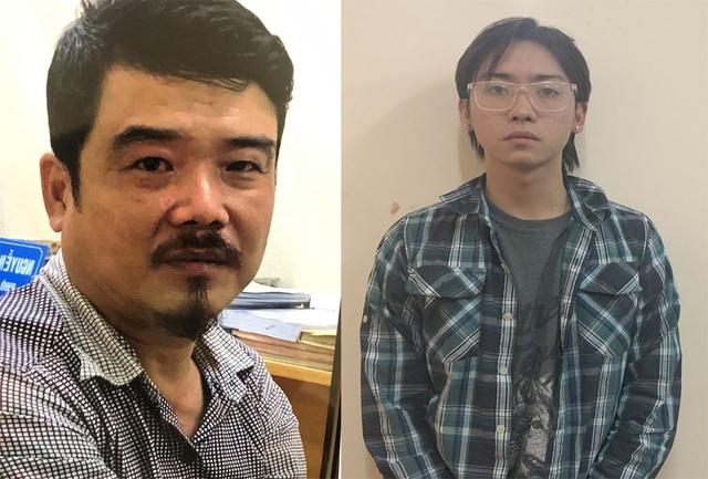 Khởi tố vụ án người đàn ông bị chém gần đứt lìa cánh tay ở Sài Gòn - 1