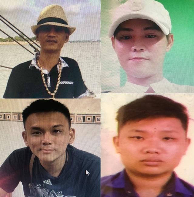 Khởi tố vụ án người đàn ông bị chém gần đứt lìa cánh tay ở Sài Gòn - 2