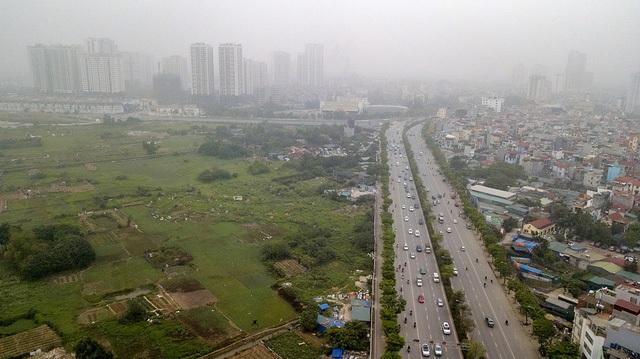 Di dời nhà máy ra khỏi nội đô: Hà Nội kiến nghị có chế tài đòi lại đất vàng - 1