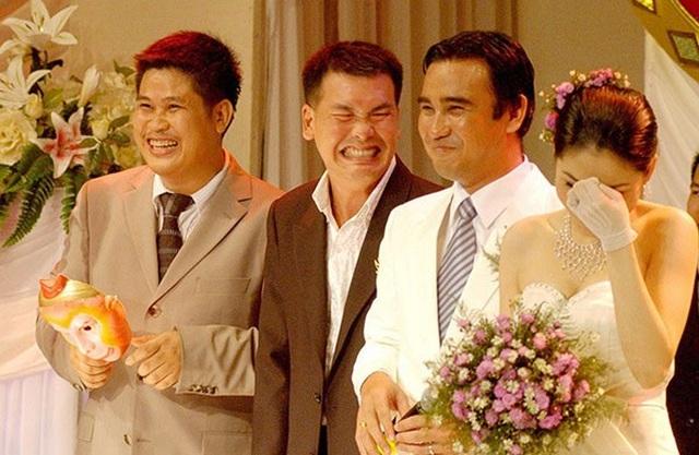 Quyền Linh nhắn nhủ vợ nhân kỷ niệm 14 năm ngày cưới - 6