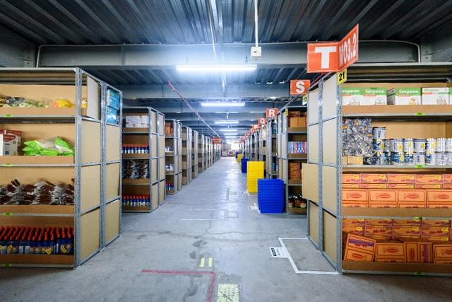 Lazada Việt Nam và mục tiêu xây dựng hệ sinh thái thương mại điện tử toàn diện - 2