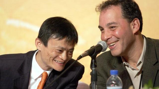 Nhìn lại hành trình 20 năm xây dựng đế chế Alibaba của Jack Ma - 3