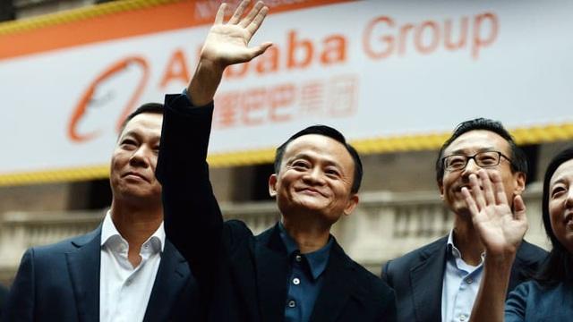 Nhìn lại hành trình 20 năm xây dựng đế chế Alibaba của Jack Ma - 4