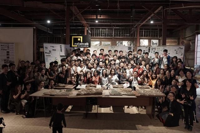 """Phố Bên Đồi 2019 khởi động bằng cuộc thi sáng tác chủ đề """"Vào Miền Nghệ Thuật"""" - 5"""