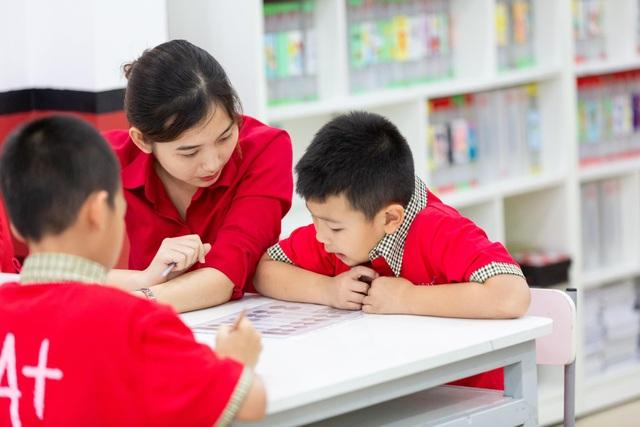 Rèn luyện tư duy sáng tạo cho trẻ có dễ? - 1
