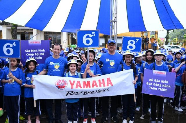 Sirius Caravan khuấy động không khí Giải U13 Yamaha Cup 2019 tại Gia Lai - 1