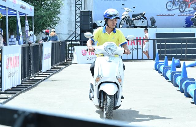 Sirius Caravan khuấy động không khí Giải U13 Yamaha Cup 2019 tại Gia Lai - 2