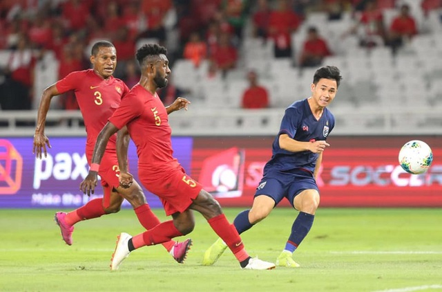 UAE mạnh nhất bảng, cơ hội chia đều cho Việt Nam, Thái Lan, Malaysia - 2