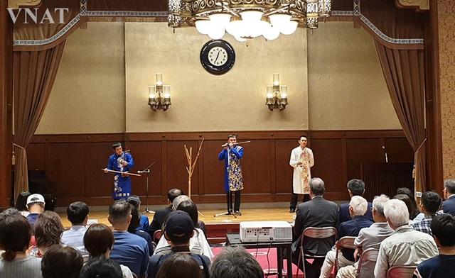 Tăng cường xúc tiến, thu hút khách Nhật Bản đến Việt Nam - 1