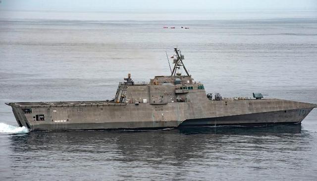 Đưa sát thủ chống hạm tới Thái Bình Dương, Mỹ gửi thông điệp đanh thép tới Trung Quốc - 1