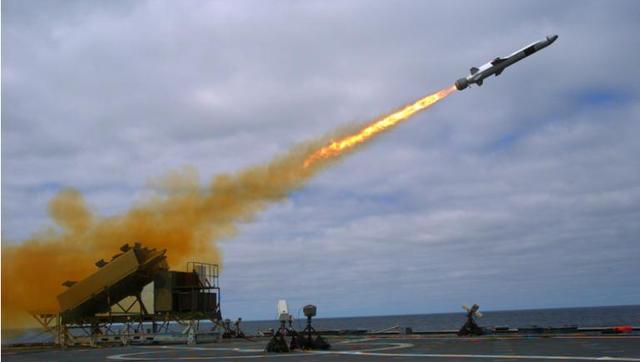 Đưa sát thủ chống hạm tới Thái Bình Dương, Mỹ gửi thông điệp đanh thép tới Trung Quốc - 2