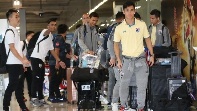 Đội tuyển Thái Lan được thưởng gần 7 tỷ đồng sau chiến thắng trước Indonesia - 2