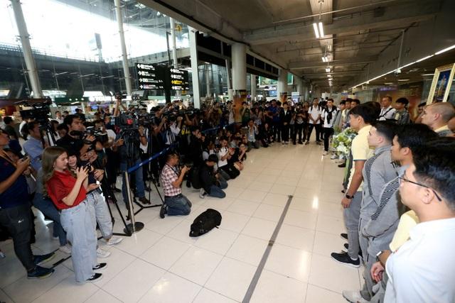 Đội tuyển Thái Lan được thưởng gần 7 tỷ đồng sau chiến thắng trước Indonesia - 1