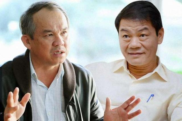 """Một năm """"bắt tay"""" tỷ phú Trần Bá Dương, bầu Đức bán đứt một công ty con - 1"""