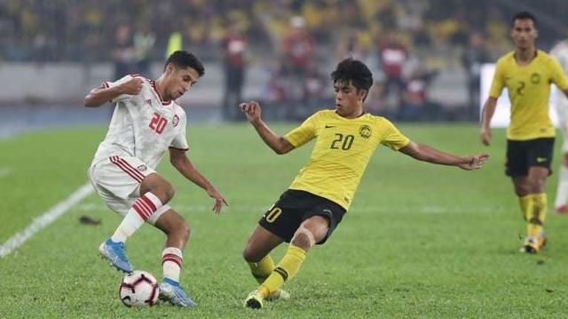 UAE mạnh nhất bảng, cơ hội chia đều cho Việt Nam, Thái Lan, Malaysia - 1