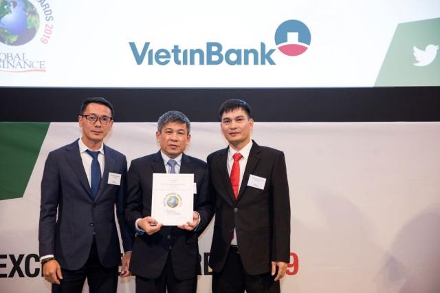 VietinBank 2 năm liên tiếp là Đơn vị cung cấp dịch vụ ngoại hối tốt nhất Việt Nam - 1
