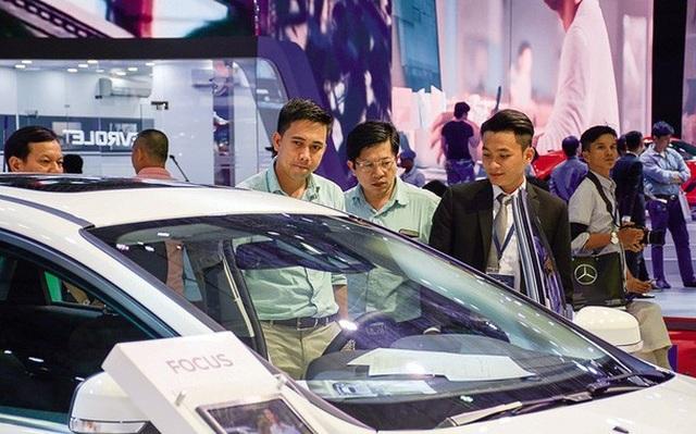 Ô tô không thuế thắng to: Xe Indonesia - Thái Lan giá chỉ từ 300 triệu đồng - 5