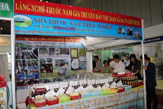 Tinh hoa y dược của 25 quốc gia tập trung về Việt Nam - 3