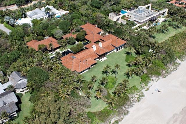Tỷ phú sở hữu ngôi nhà đắt nhất nước Mỹ vừa vung thêm 99 triệu USD vào một biệt thự khác - 2