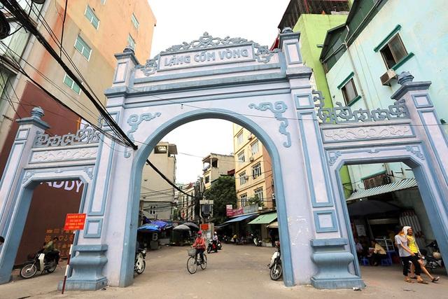 Tận mắt xem quy trình làm cốm ở làng nghề nổi tiếng nhất Hà Nội - 11