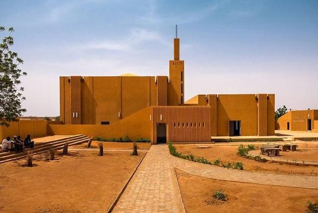 """Khám phá châu Phi qua những """"viên ngọc"""" kiến trúc - 11"""
