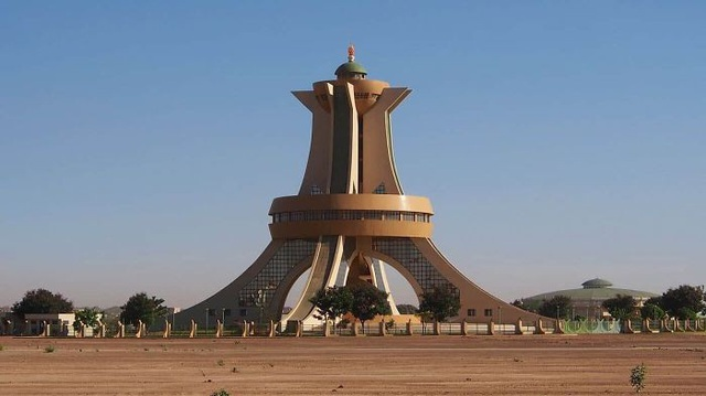 """Khám phá châu Phi qua những """"viên ngọc"""" kiến trúc - 14"""
