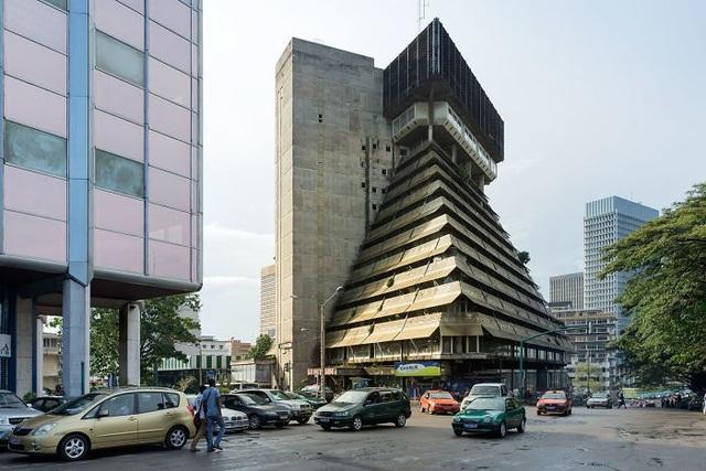 """Khám phá châu Phi qua những """"viên ngọc"""" kiến trúc - 29"""