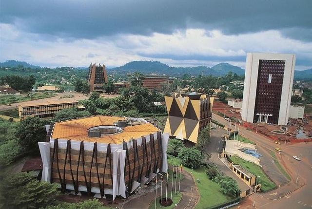 """Khám phá châu Phi qua những """"viên ngọc"""" kiến trúc - 31"""