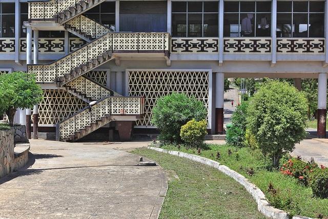 """Khám phá châu Phi qua những """"viên ngọc"""" kiến trúc - 32"""