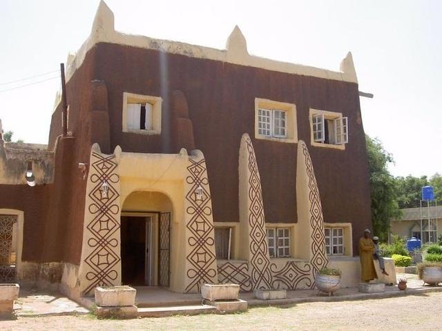 """Khám phá châu Phi qua những """"viên ngọc"""" kiến trúc - 35"""