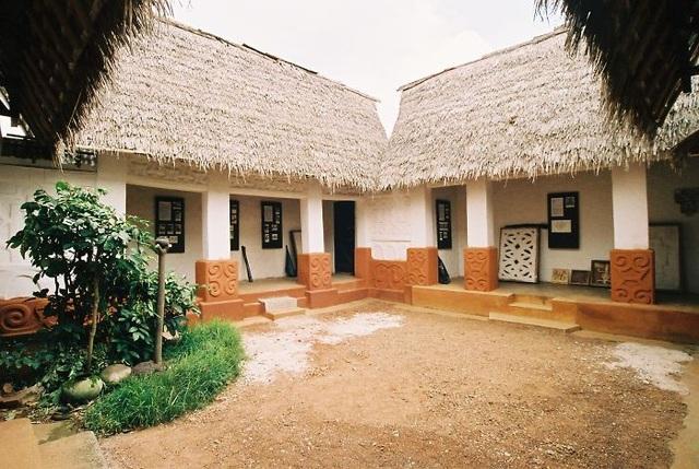 """Khám phá châu Phi qua những """"viên ngọc"""" kiến trúc - 36"""