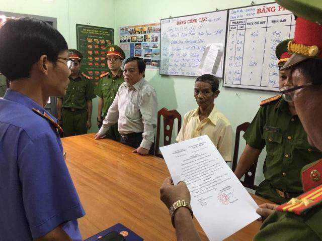 Bắt Phó chủ tịch UBND TP Phan Thiết vì sai phạm liên quan đến đất đai - 2