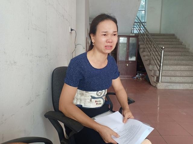 Luân chuyển GV ở Yên Định: Huyện ban hành văn bản một đằng, thực hiện một nẻo! - 2