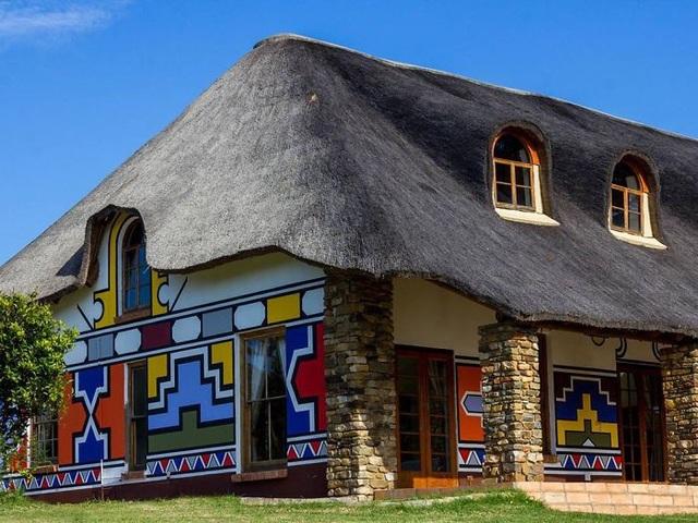 """Khám phá châu Phi qua những """"viên ngọc"""" kiến trúc - 6"""