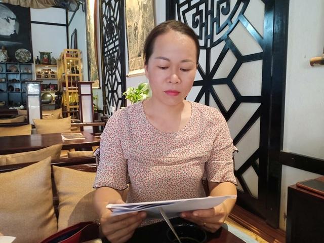 Luân chuyển GV ở Yên Định: Huyện ban hành văn bản một đằng, thực hiện một nẻo! - 1